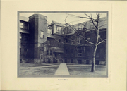 Page 11, 1930 Edition, Hospital of the University of Pennsylvania - Record Yearbook (Philadelphia, PA) online yearbook collection