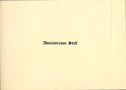 Page 17, 1930 Edition, Hospital of the University of Pennsylvania - Record Yearbook (Philadelphia, PA) online yearbook collection
