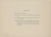 Page 4, 1930 Edition, Hospital of the University of Pennsylvania - Record Yearbook (Philadelphia, PA) online yearbook collection