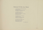 Page 5, 1930 Edition, Hospital of the University of Pennsylvania - Record Yearbook (Philadelphia, PA) online yearbook collection