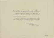 Page 7, 1930 Edition, Hospital of the University of Pennsylvania - Record Yearbook (Philadelphia, PA) online yearbook collection