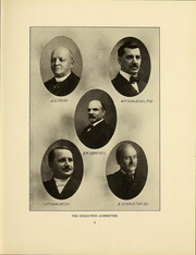 Page 10, 1911 Edition, Albright College - Speculum Yearbook (Reading, PA) online yearbook collection
