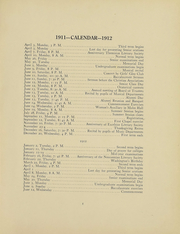 Page 2, 1911 Edition, Albright College - Speculum Yearbook (Reading, PA) online yearbook collection
