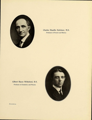Page 17, 1912 Edition, Albright College - Speculum Yearbook (Reading, PA) online yearbook collection