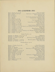 Page 2, 1912 Edition, Albright College - Speculum Yearbook (Reading, PA) online yearbook collection