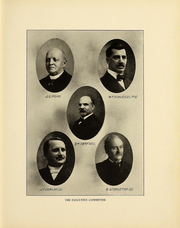 Page 9, 1912 Edition, Albright College - Speculum Yearbook (Reading, PA) online yearbook collection