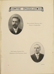 Page 17, 1916 Edition, Albright College - Speculum Yearbook (Reading, PA) online yearbook collection