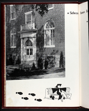 Page 10, 1949 Edition, Albright College - Speculum Yearbook (Reading, PA) online yearbook collection
