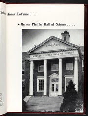 Page 11, 1949 Edition, Albright College - Speculum Yearbook (Reading, PA) online yearbook collection