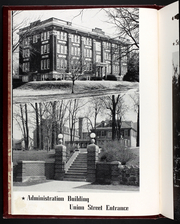 Page 12, 1949 Edition, Albright College - Speculum Yearbook (Reading, PA) online yearbook collection