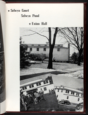 Page 17, 1949 Edition, Albright College - Speculum Yearbook (Reading, PA) online yearbook collection