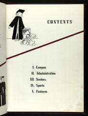 Page 9, 1949 Edition, Albright College - Speculum Yearbook (Reading, PA) online yearbook collection