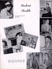 Page 10, 1959 Edition, York Hospital School of Nursing - Lamplighters Yearbook (York, PA) online yearbook collection
