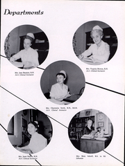 Page 12, 1959 Edition, York Hospital School of Nursing - Lamplighters Yearbook (York, PA) online yearbook collection