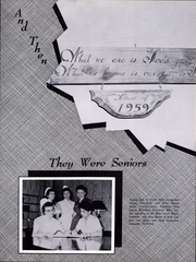 Page 16, 1959 Edition, York Hospital School of Nursing - Lamplighters Yearbook (York, PA) online yearbook collection