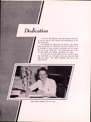 Page 6, 1959 Edition, York Hospital School of Nursing - Lamplighters Yearbook (York, PA) online yearbook collection