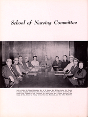 Page 7, 1959 Edition, York Hospital School of Nursing - Lamplighters Yearbook (York, PA) online yearbook collection