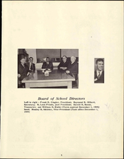 Page 11, 1950 Edition, Exeter Township Junior High School - Pioneer Yearbook (Reading, PA) online yearbook collection
