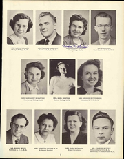 Page 13, 1950 Edition, Exeter Township Junior High School - Pioneer Yearbook (Reading, PA) online yearbook collection