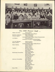 Page 8, 1950 Edition, Exeter Township Junior High School - Pioneer Yearbook (Reading, PA) online yearbook collection