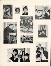 Page 10, 1964 Edition, Lincoln Middle School - Lincoln Log Yearbook (Lancaster, PA) online yearbook collection
