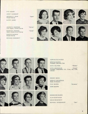 Page 13, 1964 Edition, Lincoln Middle School - Lincoln Log Yearbook (Lancaster, PA) online yearbook collection