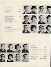 Page 14, 1964 Edition, Lincoln Middle School - Lincoln Log Yearbook (Lancaster, PA) online yearbook collection