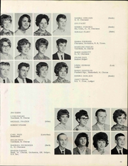 Page 15, 1964 Edition, Lincoln Middle School - Lincoln Log Yearbook (Lancaster, PA) online yearbook collection