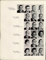 Page 8, 1964 Edition, Lincoln Middle School - Lincoln Log Yearbook (Lancaster, PA) online yearbook collection