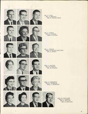 Page 9, 1964 Edition, Lincoln Middle School - Lincoln Log Yearbook (Lancaster, PA) online yearbook collection
