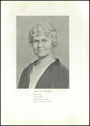 Page 13, 1932 Edition, Friends Select School - Record Yearbook (Philadelphia, PA) online yearbook collection