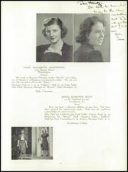 Page 17, 1939 Edition, Friends Select School - Record Yearbook (Philadelphia, PA) online yearbook collection