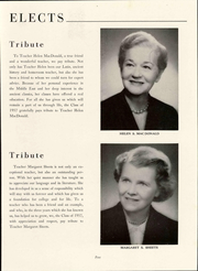 Page 11, 1957 Edition, Friends Select School - Record Yearbook (Philadelphia, PA) online yearbook collection
