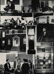 Page 8, 1957 Edition, Friends Select School - Record Yearbook (Philadelphia, PA) online yearbook collection
