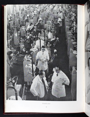 Page 12, 1949 Edition, University of Pennsylvania School of Dental Medicine - Dental Record Yearbook (Philadelphia, PA) online yearbook collection