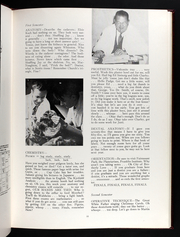 Page 15, 1949 Edition, University of Pennsylvania School of Dental Medicine - Dental Record Yearbook (Philadelphia, PA) online yearbook collection