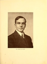 Page 11, 1910 Edition, Millsaps College - Bobashela Yearbook (Jackson, MS) online yearbook collection