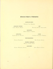 Page 14, 1910 Edition, Millsaps College - Bobashela Yearbook (Jackson, MS) online yearbook collection
