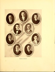 Page 15, 1910 Edition, Millsaps College - Bobashela Yearbook (Jackson, MS) online yearbook collection