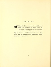 Page 16, 1910 Edition, Millsaps College - Bobashela Yearbook (Jackson, MS) online yearbook collection