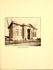 Page 17, 1910 Edition, Millsaps College - Bobashela Yearbook (Jackson, MS) online yearbook collection