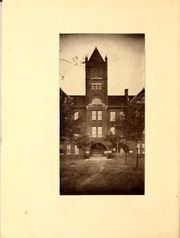 Page 8, 1910 Edition, Millsaps College - Bobashela Yearbook (Jackson, MS) online yearbook collection
