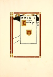 Page 13, 1916 Edition, Millsaps College - Bobashela Yearbook (Jackson, MS) online yearbook collection