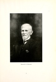 Page 15, 1916 Edition, Millsaps College - Bobashela Yearbook (Jackson, MS) online yearbook collection