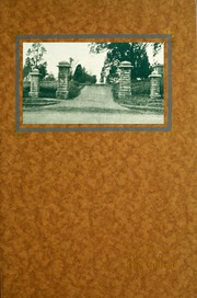 Page 13, 1920 Edition, Millsaps College - Bobashela Yearbook (Jackson, MS) online yearbook collection