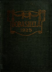 1925 Edition, Millsaps College - Bobashela Yearbook (Jackson, MS)