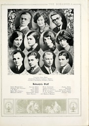 Page 13, 1926 Edition, Millsaps College - Bobashela Yearbook (Jackson, MS) online yearbook collection