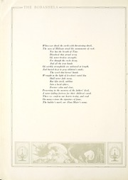 Page 16, 1926 Edition, Millsaps College - Bobashela Yearbook (Jackson, MS) online yearbook collection