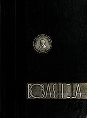 1933 Edition, Millsaps College - Bobashela Yearbook (Jackson, MS)