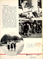 Page 17, 1938 Edition, Millsaps College - Bobashela Yearbook (Jackson, MS) online yearbook collection